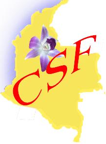 Logo COLOMBIE SANS FRONTIÈRES