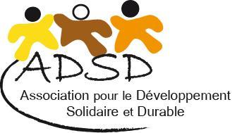 Logo DÉVELOPPEMENT SOLIDAIRE ET DURABLE (ASS. POUR LE)