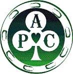 Logo ANGERS POKER CLUB