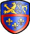 Logo ALLIANCE DES LIONS D'ANJOU (L')