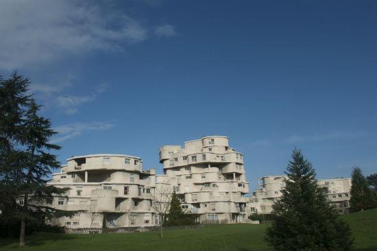 Les Kalouguine seront plus en lien avec le parc Hébert-de-la-Rousselière.