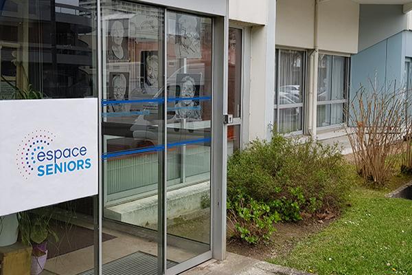 Un deuxième Espace seniors ouvre à Angers