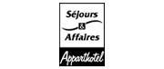 Séjours & Affaires - Angers Atrium