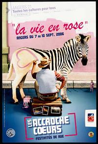 Affiche des Accroche-coeurs 2006