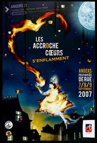 Affiche des Accroche-coeurs 2007