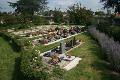 Accès aux cimetières pour la Toussaint