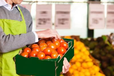 Commerces de proximité et producteurs locaux continuent de vous accueillir