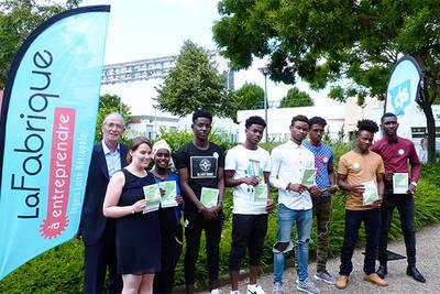 EJD, la coopérative jeunesse, propose ses services