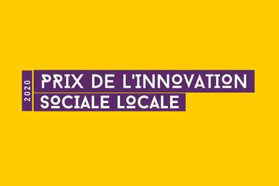 Les inscriptions sont ouvertes pour le prix de l'innovation sociale