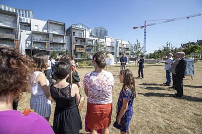 Intencity : une opération emblématique de l'attractivité d'Angers