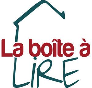 Logo de La boîte à Lire