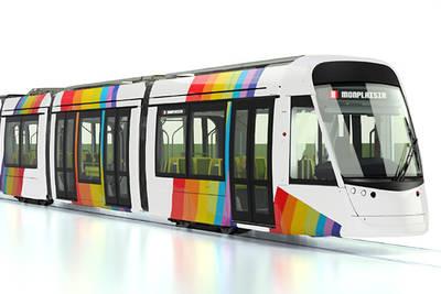 Angers Loire Métropole commande 20 rames pour les lignes B et C du tramway