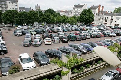 Le parking Marengo moins cher le week-end