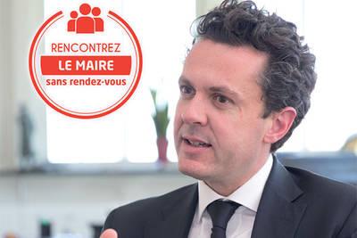 Permanence du maire le 22 juin à Saint-Serge/Ney/Chalouère