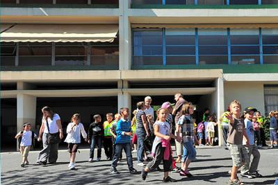 Grève du 22 mai: service minimum d'accueil dans les écoles publiques