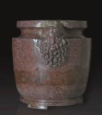 Photo du vase de Cana.