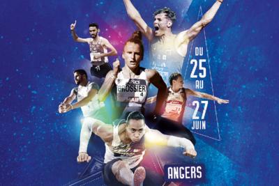 La billetterie est ouverte pour les championnats de France d'athlétisme