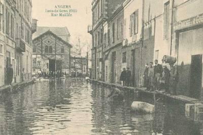 Appel à participer à l'indexation de vieilles photos d'Angers