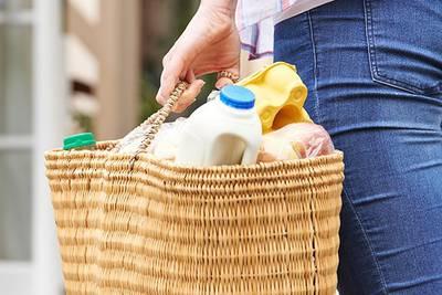 Un service de courses à domicile pour les plus fragiles