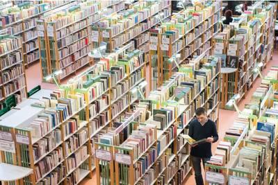 Réouverture des bibliothèques municipales