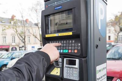 Le stationnement sur voirie redevient payant le 2 juin