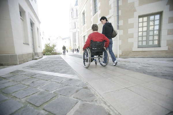 Handicap - Accessibilité