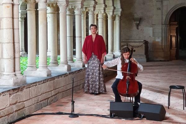 """""""Angers pousse le son"""": des concerts à découvrir en ligne à partir du 25 novembre"""