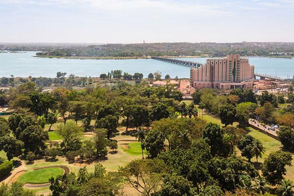 Coopération Angers-Bamako