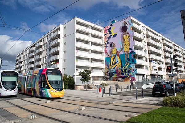 Photo d'illustration d'un poste d'investissement majeur du budget 2021 d'Angers