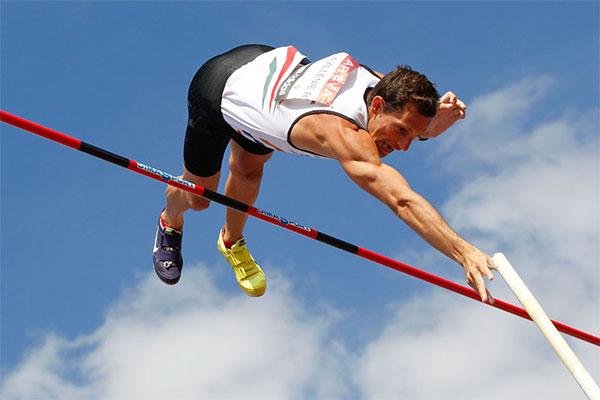 Championnats de France d'Athlétisme 2012