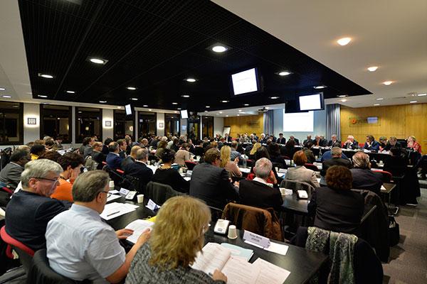Angers Loire Métropole a présenté les orientations de son budget 2018