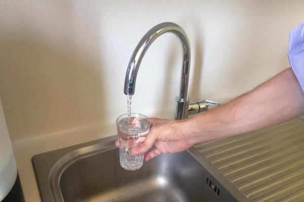 Eau du robinet : pas de problème sanitaire selon l'Agence régionale de santé
