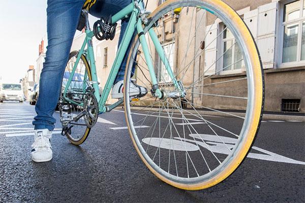 Enquête sur la pratique du vélo au quotidien