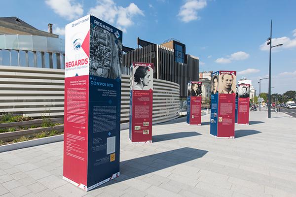 Résistance et déportation: Angers se souvient