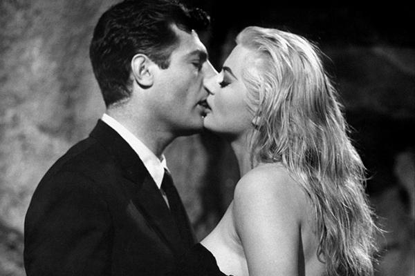 Federico Fellini, le maestro italien à l'affiche de Premiers Plans