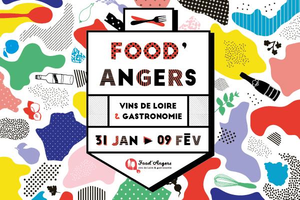 Dix jours d'animations dédiées au bien-manger, c'est Food'Angers