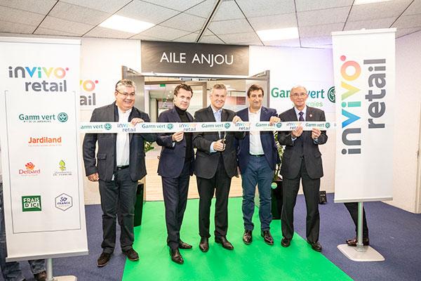 Gamm Vert Synergies développe une nouvelle activité depuis Angers