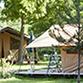 Image Lac de Maine : un projet « nature » pour redynamiser le camping 4 étoiles