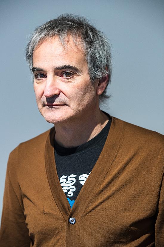 Olivier Assayas, réalisateur.