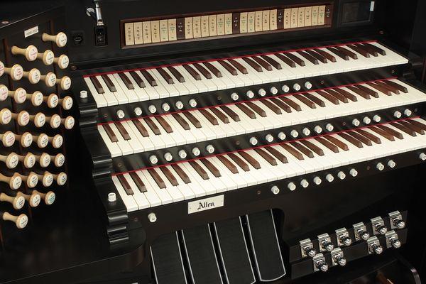 Des nouvelles de l'orgue hybride d'Angers