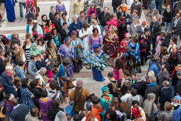 Journées Maliennes