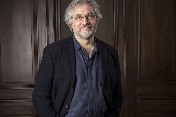 Michael Dudok de Wit présidera le jury courts-métrages de Premiers Plans