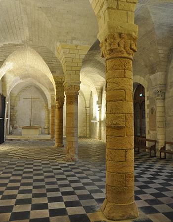 Photo palais épiscopal
