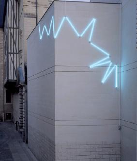 Pi piquant de façade, 1=12°