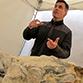 Image Le fossile exceptionnel d'un prédateur marin découvert en Anjou