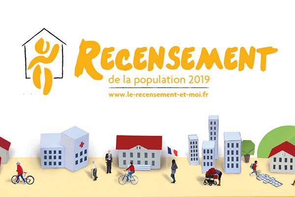 7311 logements angevins seront recensés cette année