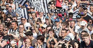 Image La belle saison d'Angers SCO