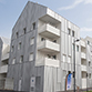 Image Huit logements neufs pour les seniors inaugurés Cours Saint-Laud