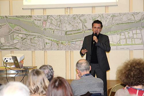 Un travail de concertation a été lancé dès 2016, pour aboutir à un plan-programme présenté par le maire mardi 5 février.