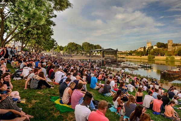 Sondage: les Angevins très satisfaits de vivre à Angers